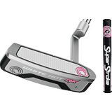 Lady White Hot RX Putter with Super Stroke