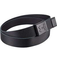 Women's Printed Golf Belt