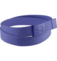 Women's Solid Golf Belt
