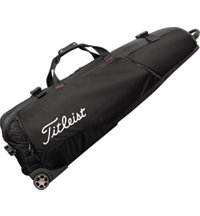 Professional Wheeled Travel Cover