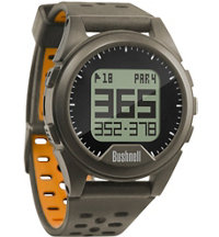 Neo Ion Watch Charcoal/Orange