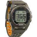 Bushnell Neo Ion Watch Charcoal/Orange