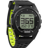 Neo Ion GPS Watch, Black/Green