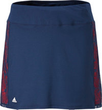 Women's Olympics Star Lace Skort