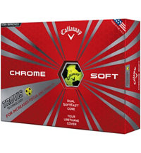 Chrome Soft Yellow with Truvis Technology