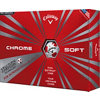 CALLAWAY Chrome Soft with Truvis Technology