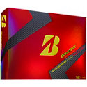 Bridgestone B330RX Yellow Golf Balls