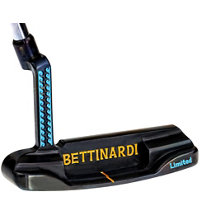 Limited Edition BB1 Tiki Putter