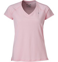 Women's Heatgear Armour Short Sleeve Top