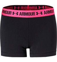 Women's Heatgear Armour Shorts