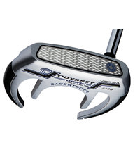 Works Versa Sabertooth Putter