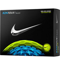 RZN Tour Black-Volt Golf Balls