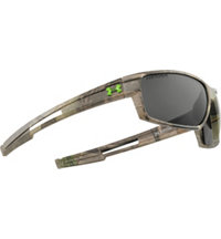 Captain Storm Polarized Camo Sunglasses