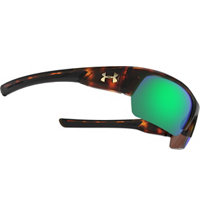 Big Shot Storm Polarized Sunglasses with Mirror Lens