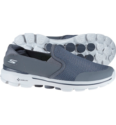 Sketchers Men S Spikeless Golf Shoes