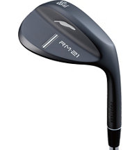 RM-21 Individual Black Wedges Steel Shafts