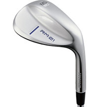 RM-21 Individual Satin Wedges Steel Shafts