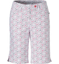 Women's Ingrid Printed Shorts