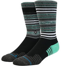 Men's Graded Crew Sock