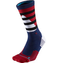 Men's Patriot Crew Sock
