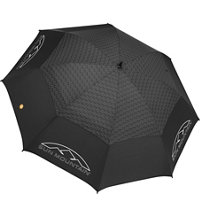 Automatic Double Canopy Umbrella