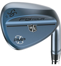FG Tour PMP Wedge - Gun Metal Blue