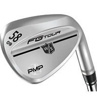 FG Tour PMP Wedge - Tour Frosted