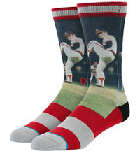 Men's MLB Legends The Express Socks