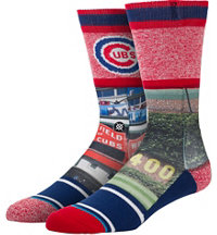 Men's MLB Stadium Ivy Socks