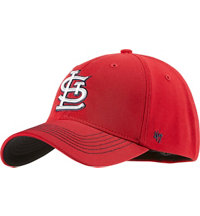 Men's MLB St. Louis Cardinals Game Time Cap
