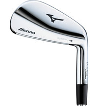 Blemished MP-4 3-PW Iron Set with Steel Shafts