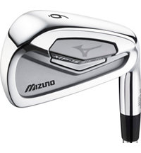 Blemished MP-15 3-PW Iron Set with Steel Shafts