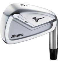 Blemished MP-H5 3-PW Iron Set with Steel Shaft
