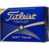 Titleist Personalized NXT Tour Golf Balls