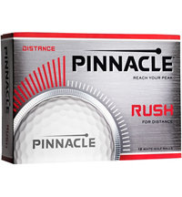 Logo Pinnacle Rush