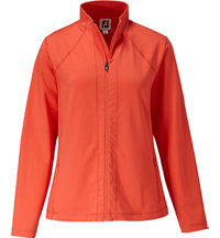 Women's Performance Full-Zip Jacket