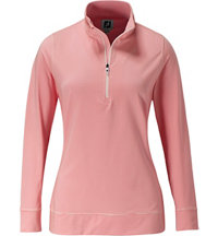 Women's Lightweight Performance Half-Zip Jacket