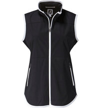 Women's Lightweight Softshell Vest