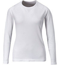 Women's Mapped Base Layer Top