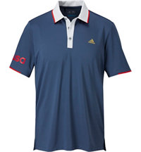 Men's USA Performance Short Sleeve Polo