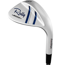 Bazooka Rally Wedge with Graphite Shaft
