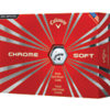 CALLAWAY Personalized Chrome Soft Golf Balls