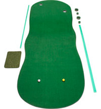 The Augusta Putting and Chipping Green