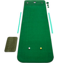 The Competitor Putting and Chipping Green