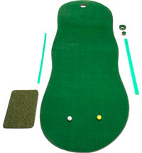 The Original Putting and Chipping Green