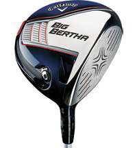 Preowned 2014 Big Bertha Mens Driver