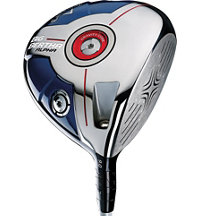 Preowned 2014 Big Bertha Alpha Mens Driver