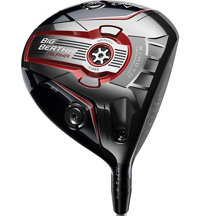 Preowned 2015 Big Bertha Alpha 815 Mens Driver