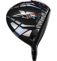 Preowned 2015 XR Mens Driver