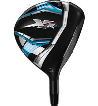 Preowned 2015 XR Womens Fairway Wood
